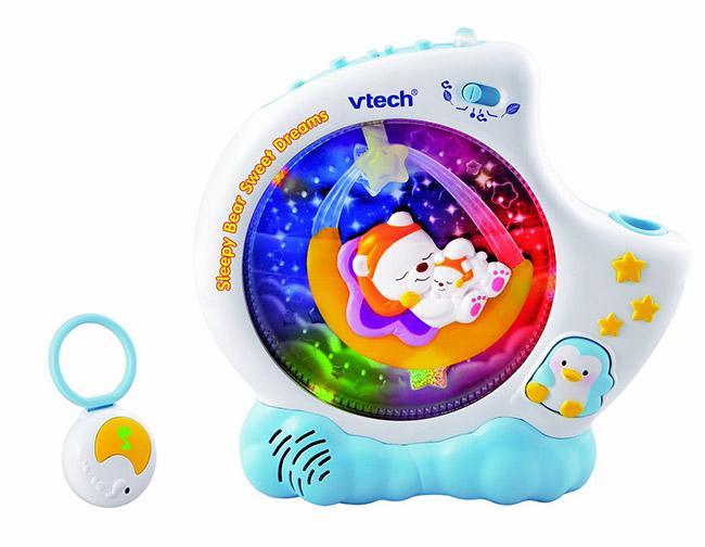 VTech veilleuse bébé lumi douce nuit