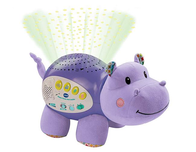 Vtech Veilleuse hippo