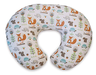 Coussin d'allaitement Chicco Boppy
