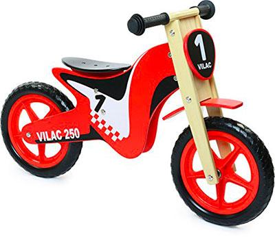 Draisienne moto Vilac