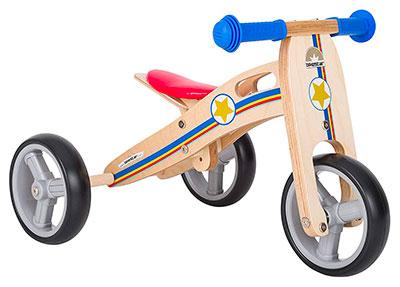 Draisienne velo BikeStar