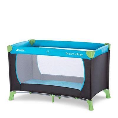Lit parapluie Dream'N Play 11 Bleu eau de Hauck