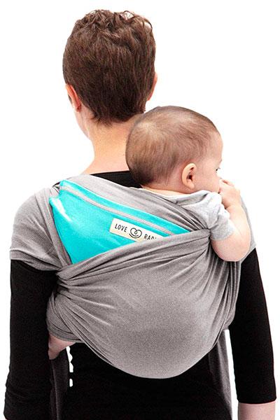 Porte bébé Je Porte Mon Bébé L'Originale