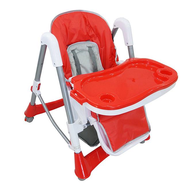 Todeco Chaise-Haute pour bebe