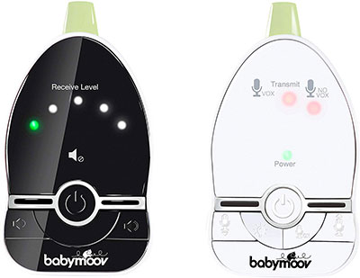 babymoov easy care babyphone