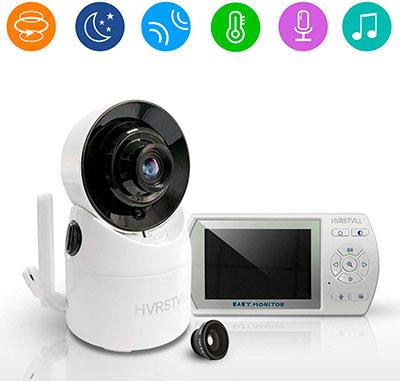 babyphone video HVRSTVILL