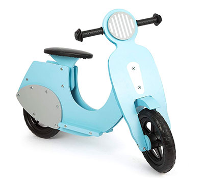 draisienne scooter Bella Italia