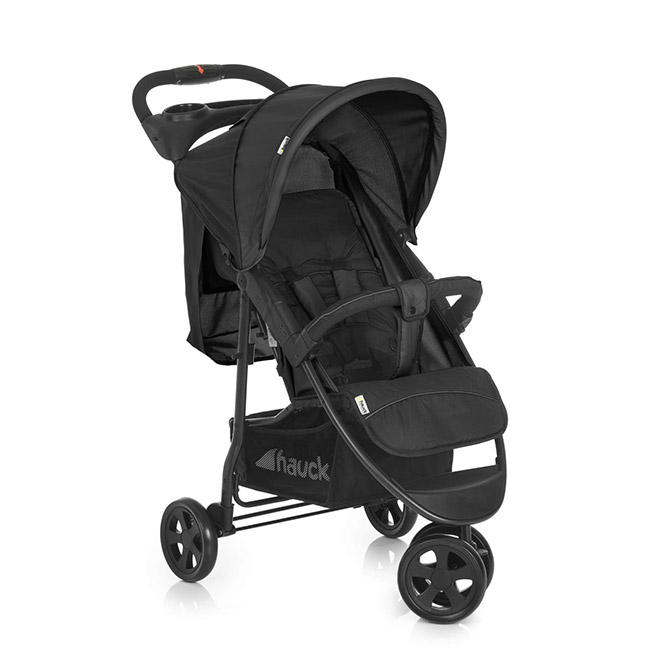 Hauck citi Neo II buggy tricycle