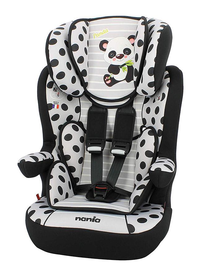 I-Max Grp nania Panda
