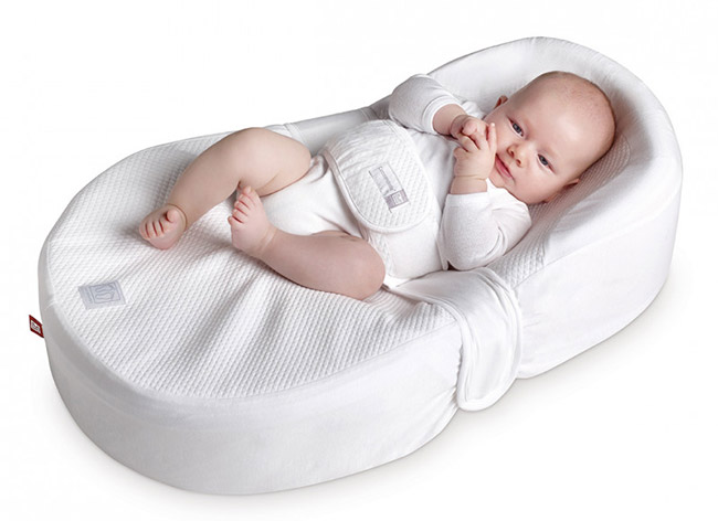 cocoonababy position et sangle ventrale