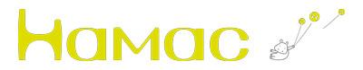 hamac logo