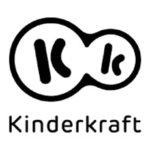 kinderkraft logo noir et blanc