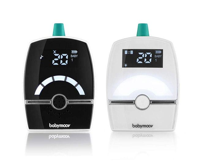 babyphone babymoov premiu care