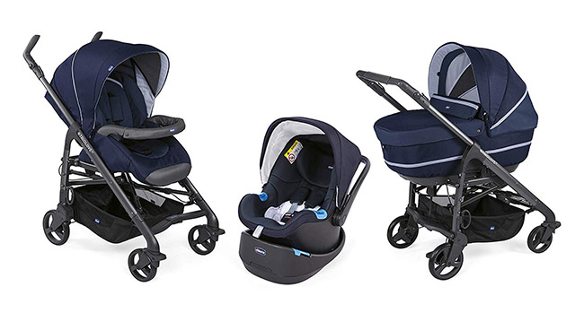 Chicco Trio Love-Up