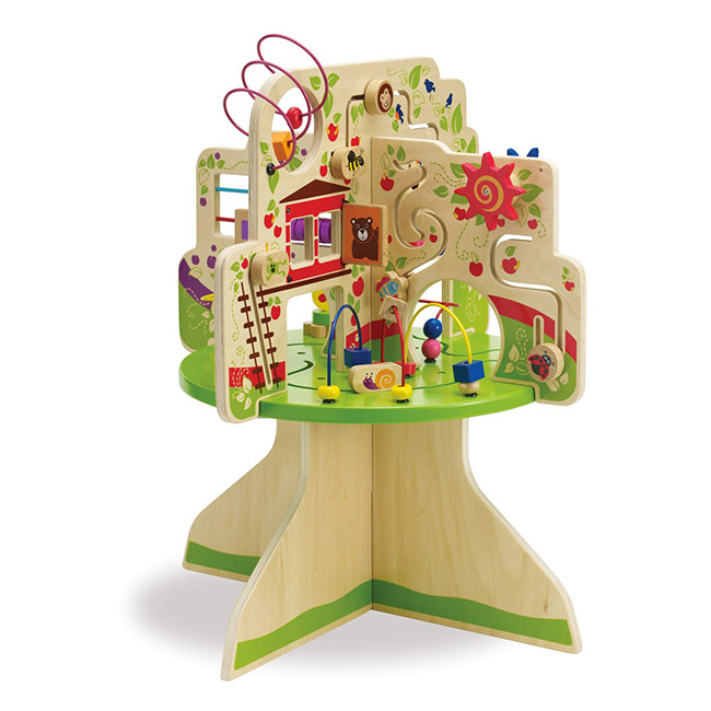 table arbre manhattan toy