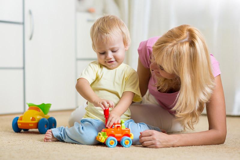 assistante maternelle tarif