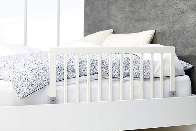 babydan barriere lit