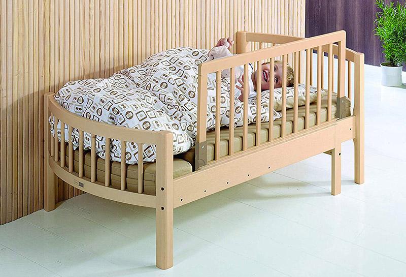 barriere de lit bébé