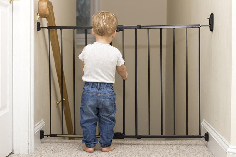 barrière de sécurité enfant pas cher