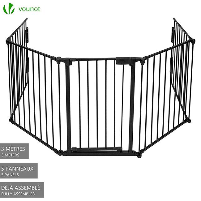 barriere securite vounot