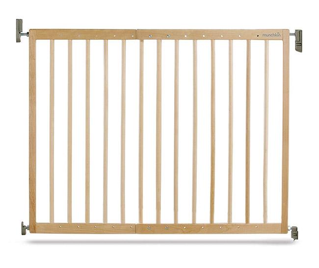 munckin barriere bois