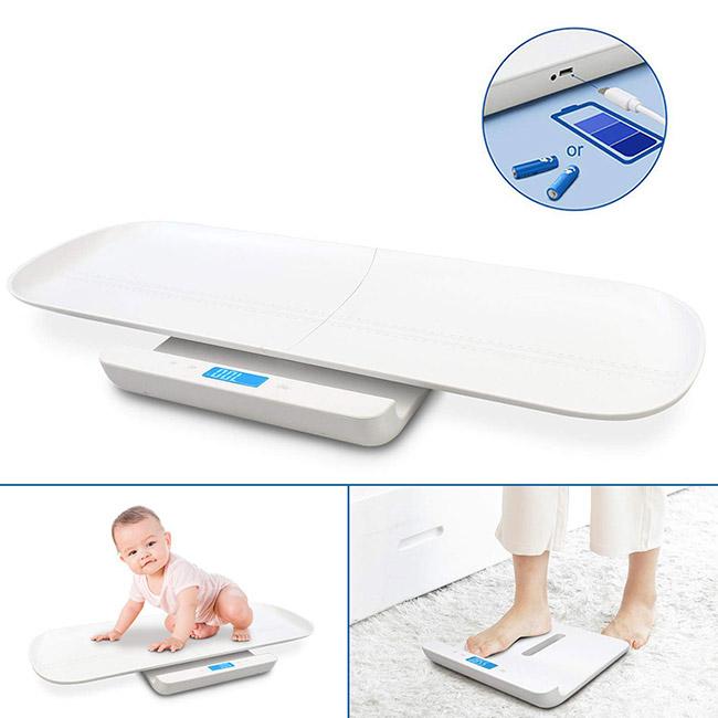 pèse bébé sotech