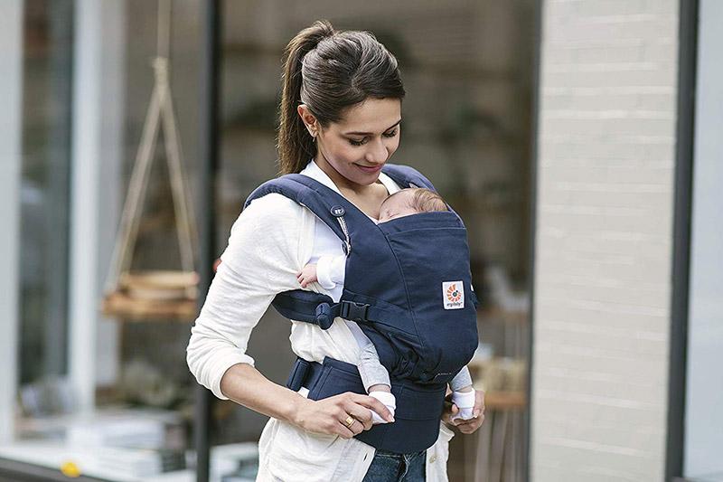 porte-bébé ergobaby