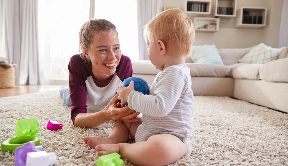 tarif babysitting